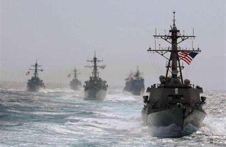 美海軍艦艇係軍隊中性侵風險最高之地
