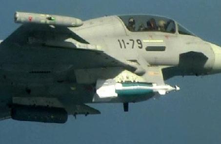 西班牙賣給沙特激光制導炸彈 不顧可能傷害也門平民