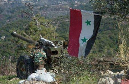 """被盟友背棄 支持""""基地""""恐怖分子?美國對敘政策陷入困境"""