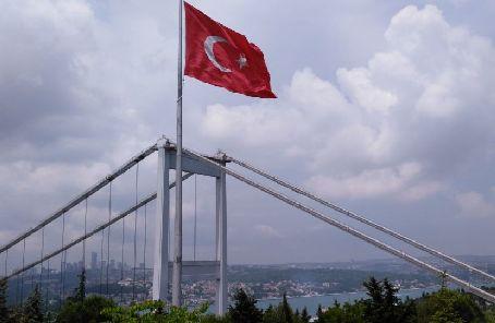 土耳其將在地中海進行軍演 美國等9國會參加
