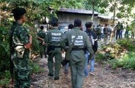 美稱緬甸軍方對羅興亞人施暴 借此對緬制裁?