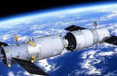 中國空間站計劃實施13次飛行任務