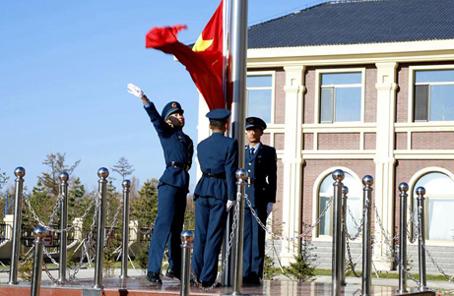 空軍漠河雷達站:連續43年守護北疆空防無差錯