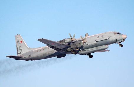 俄軍方:伊爾20事件中犧牲俄軍人將被追授勳章