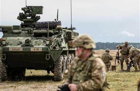 俄外交部説美在波部署軍事基地將有損俄國家安全