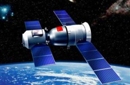 天宮二號將于2019年7月後受控離軌