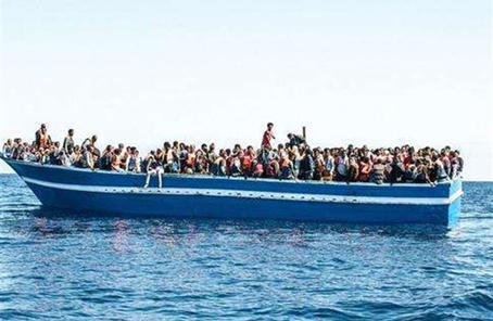 摩洛哥海軍向移民船開火 致1人死亡3人受傷
