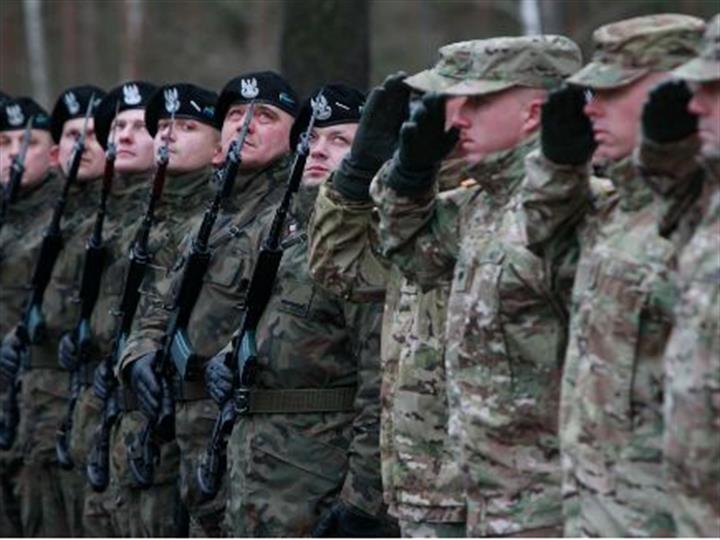 波蘭建美軍基地為哪般?