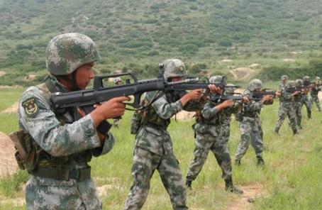 每名戰士的成長,都是部隊戰鬥力的增長