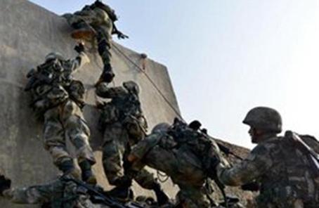 """中部战区陆军着力锤炼参谋""""六会""""技能"""