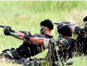 第七十八集團軍某旅抓專業訓練突出實戰導向