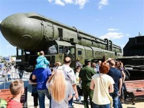 北約稱不會增加部署核武器 呼吁俄遵守中導條約