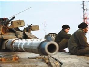 巴武裝派別宣布停火 以稱必要時將繼續對加沙採取行動