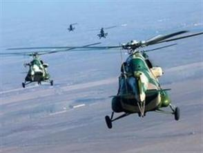 新疆軍區某陸航旅改進大鍋飯式組訓方法