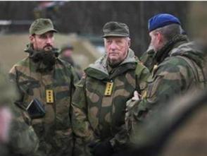 美媒:挪威指責俄軍在北約軍演期間造成GPS故障