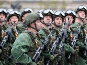 培育愛國主義精神!俄軍將向部隊播放蘇聯時代電影