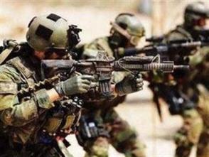 美國將一名黎巴嫩人和一個武裝組織列入恐怖分子名單