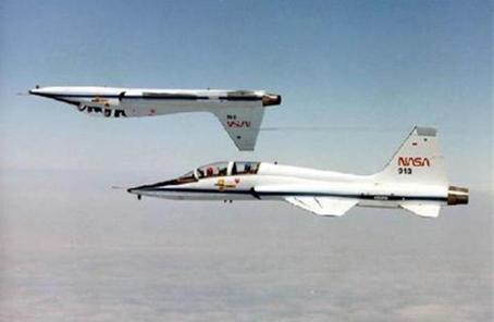 美國空軍一架教練機在得州失事 飛行員情況暫不明