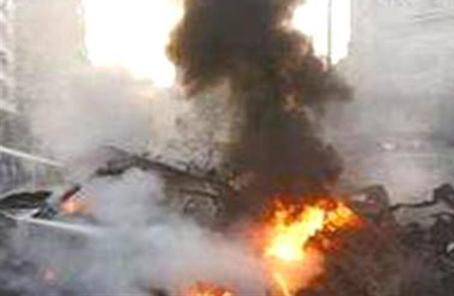 4名柬埔寨聯合國雇員在馬裏自殺式爆炸中受傷
