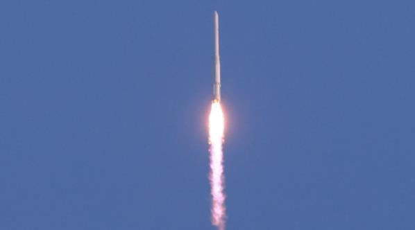 韓國首枚自研火箭發射失敗的三大疑問