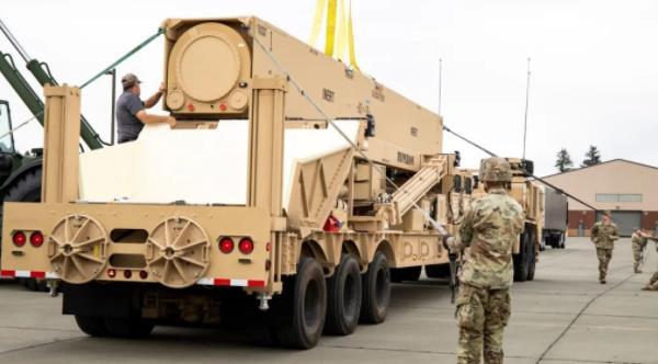 五角大樓:美軍進行三項高超音速武器部件測試