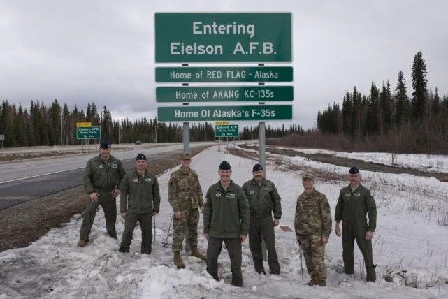 美空軍將在阿拉斯加艾爾森基地部署微型核反應堆