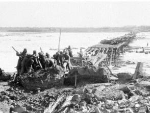 勝戰——獻給志願軍出國作戰71周年紀念日