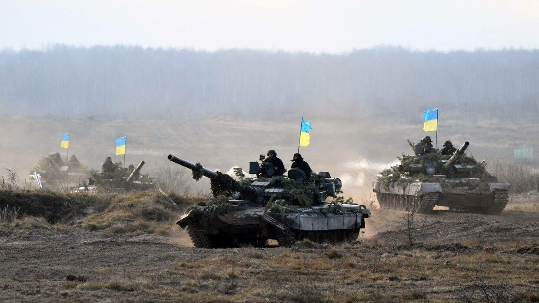 烏克蘭總統顧問:烏很快就有能力用導彈打擊莫斯科