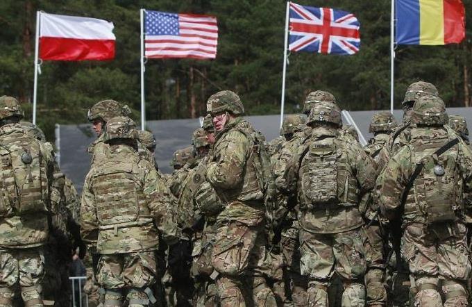 俄媒:北約籌劃向黑海快速調兵 意遏制俄羅斯