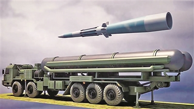 俄軍S-500係統正式列裝 將建立綜合防空反導體係