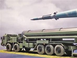 S-500係統正式列裝 莫斯科將建立綜合防空反導體係
