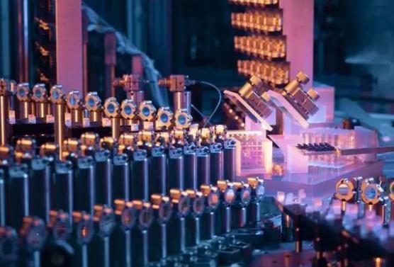 那個快了億億億倍的中國量子計算機 其實不只一臺