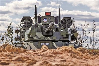 俄梳理年內戰鬥訓練閃光點 :新老裝備結合 創新編組戰法