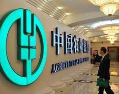 农业银行成立普惠金融事业部