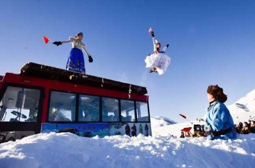 冬天,你想怎麼玩?