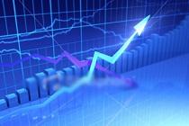 创业板业绩预增的不少