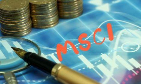 公募基金加速布局MSCI基金