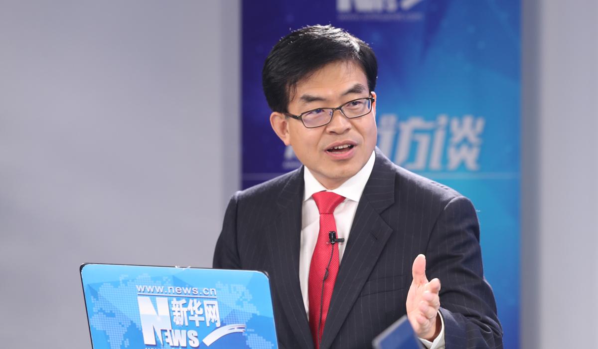 【基金20年係列訪談】鄧召明:未來公募行業會步入一個嶄新時代