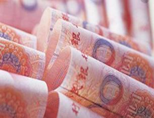 信貸增量增速符合市場預期