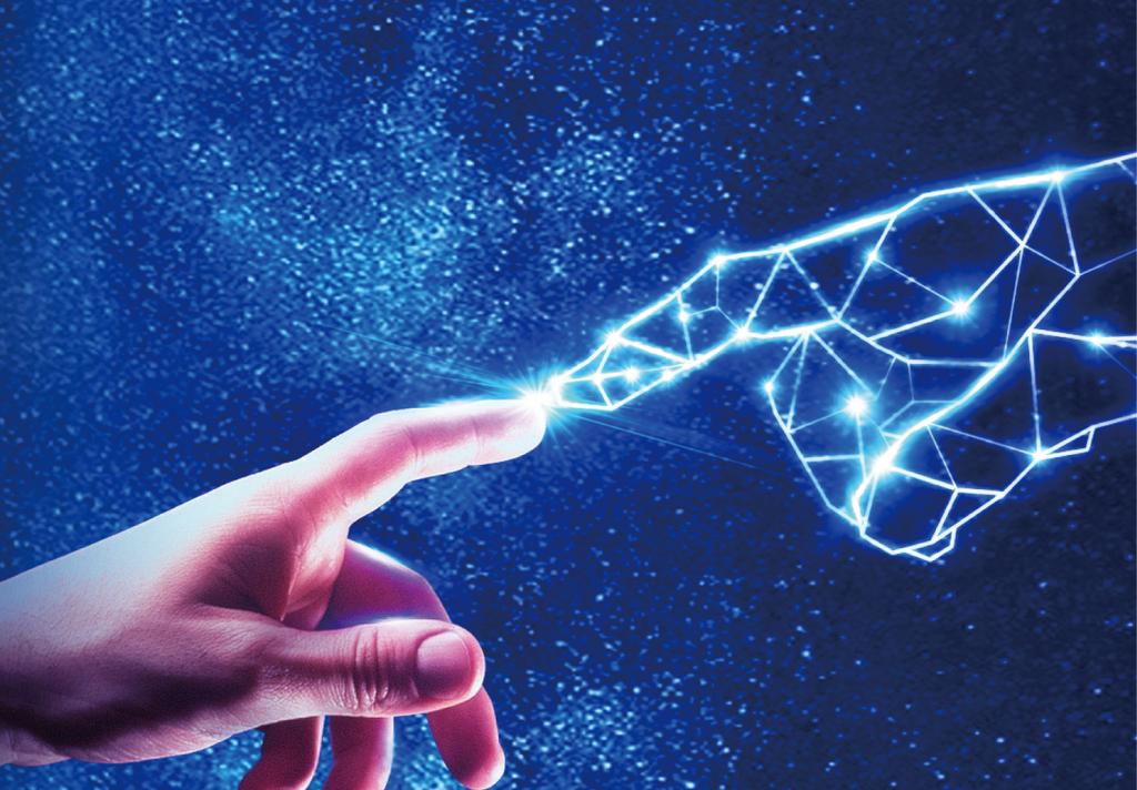 AI+金融最新應用 在滬亮相