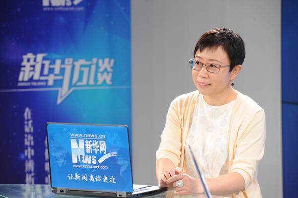 劉曉艷:風險管理是保證易方達基金業務持續穩定發展的根本