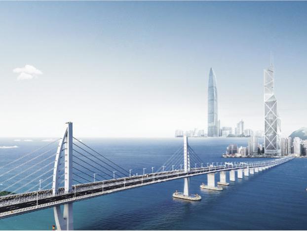 中國銀行:用金融力量全力支持粵港澳大灣區建設