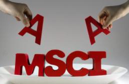 南方基金:MSCI再擴容有望推動A股核心成長股行情