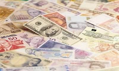 中國有能力保持中國外匯市場穩定運行