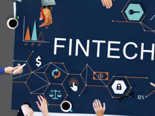 銀行保險競相深耕金融科技