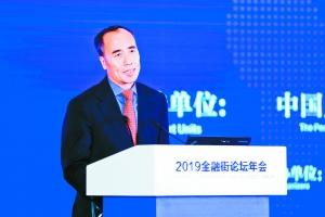 王兆星:銀行保險業各項開放措施正陸續落地