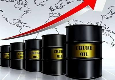多因素導致國際油價大幅下跌