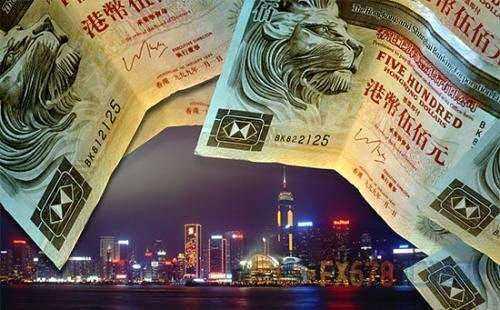 一季度香港毛保費總額超1400億港元 同比增12.3%