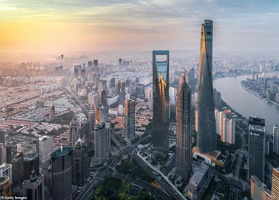 三部門支持上海建國際金融中心