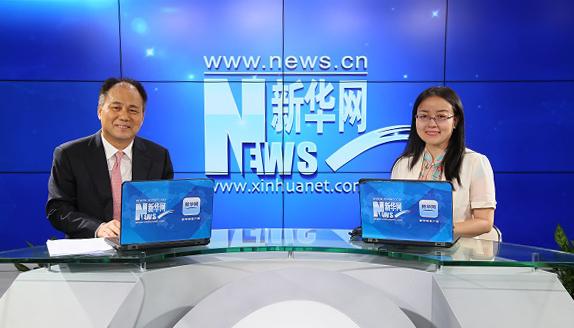 興業證券總裁劉志輝:堅持探索客戶綜合金融服務